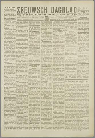 Zeeuwsch Dagblad 1945-07-26