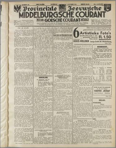 Middelburgsche Courant 1937-10-09