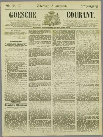 Goessche Courant 1894-08-18