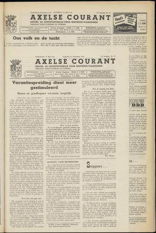 Axelsche Courant 1953-07-22