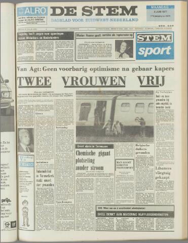 de Stem 1977-06-06