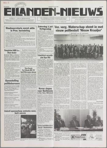 Eilanden-nieuws. Christelijk streekblad op gereformeerde grondslag 1995-06-13