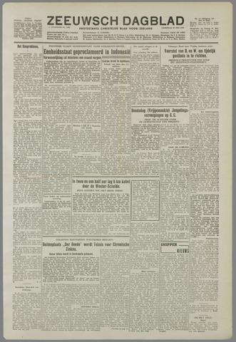 Zeeuwsch Dagblad 1950-05-20
