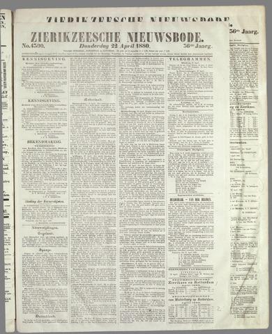 Zierikzeesche Nieuwsbode 1880-04-22