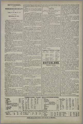 Middelburgsche Courant 1884-07-26