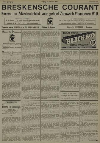 Breskensche Courant 1936-02-21