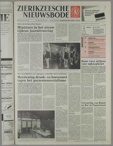 Zierikzeesche Nieuwsbode 1991-04-08