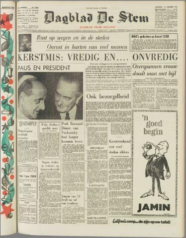 de Stem 1967-12-27