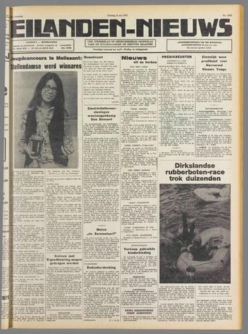 Eilanden-nieuws. Christelijk streekblad op gereformeerde grondslag 1975-05-06