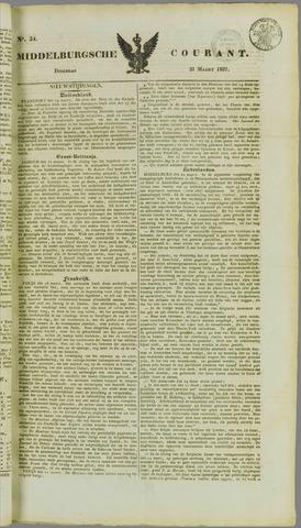 Middelburgsche Courant 1837-03-21