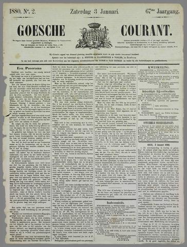 Goessche Courant 1880-01-03