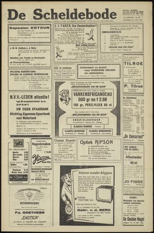 Scheldebode 1961-08-24