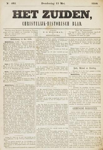 Het Zuiden, Christelijk-historisch blad 1880-05-13