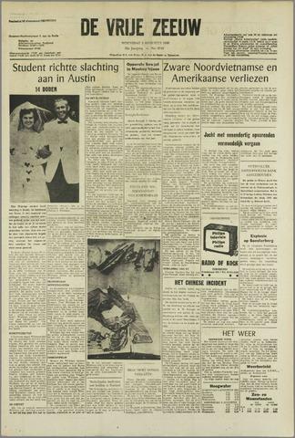 de Vrije Zeeuw 1966-08-03