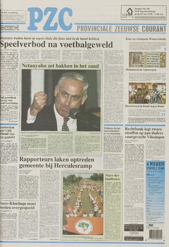 Provinciale Zeeuwse Courant 1997-04-18