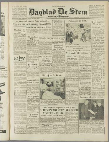 de Stem 1953-02-20