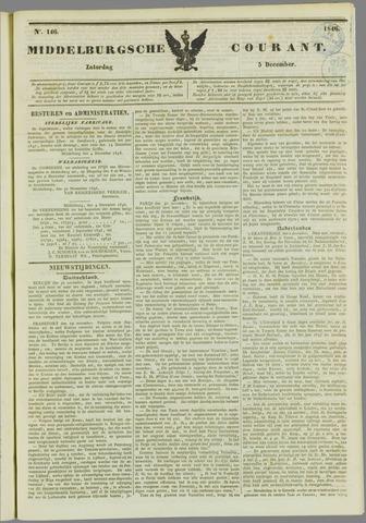 Middelburgsche Courant 1846-12-05