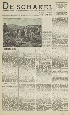 De Schakel 1951-05-04