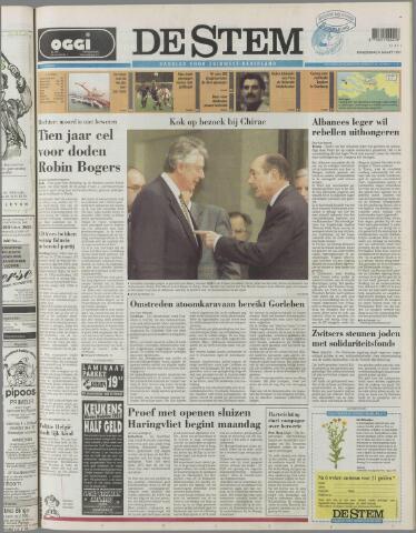 de Stem 1997-03-06