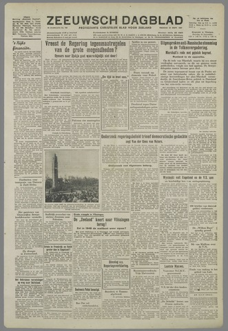 Zeeuwsch Dagblad 1947-09-19