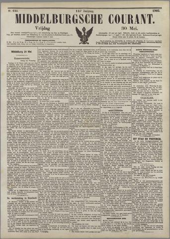 Middelburgsche Courant 1902-05-30