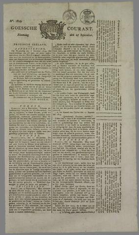 Goessche Courant 1824-09-27