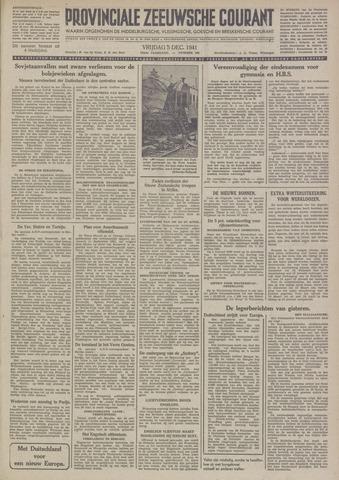 Provinciale Zeeuwse Courant 1941-12-05