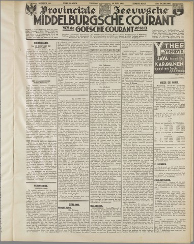 Middelburgsche Courant 1935-07-19