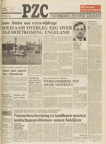 Provinciale Zeeuwse Courant 1975-03-11