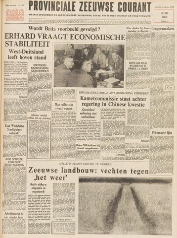 Provinciale Zeeuwse Courant 1966-08-06