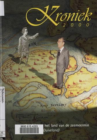 Kroniek van het Land van de Zeemeermin 2000-01-01