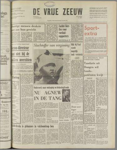 de Vrije Zeeuw 1973-08-08