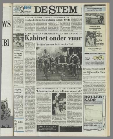 de Stem 1990-04-23