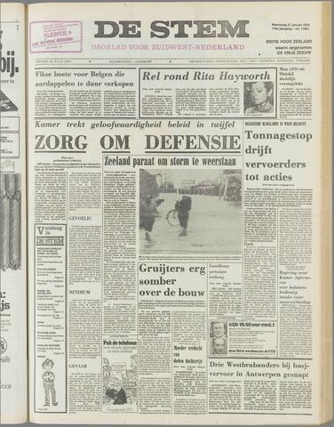 de Stem 1976-01-21