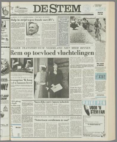 de Stem 1985-07-04