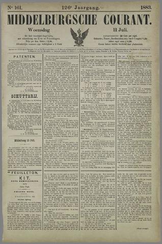 Middelburgsche Courant 1883-07-11