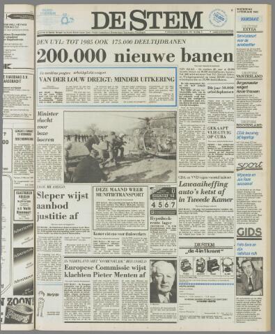 de Stem 1982-02-03