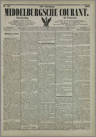 Middelburgsche Courant 1893-02-16