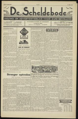 Scheldebode 1966-05-27