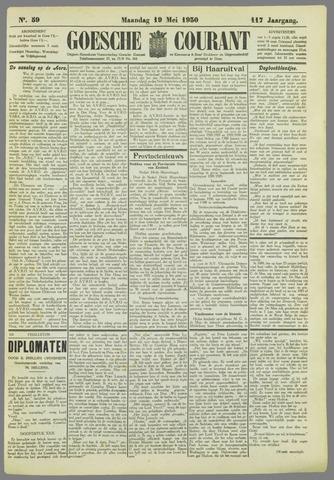 Goessche Courant 1930-05-19