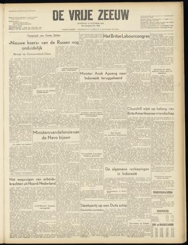 de Vrije Zeeuw 1955-10-11