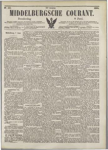 Middelburgsche Courant 1899-06-08