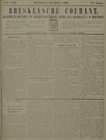 Breskensche Courant 1906-12-01