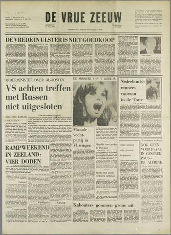 de Vrije Zeeuw 1970-07-13