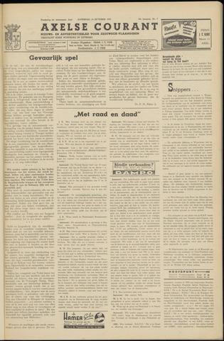 Axelsche Courant 1953-10-24