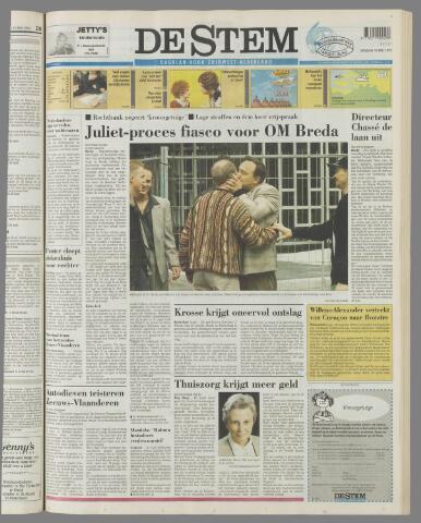 de Stem 1997-05-16