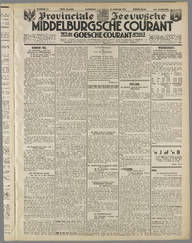 Middelburgsche Courant 1937-01-16