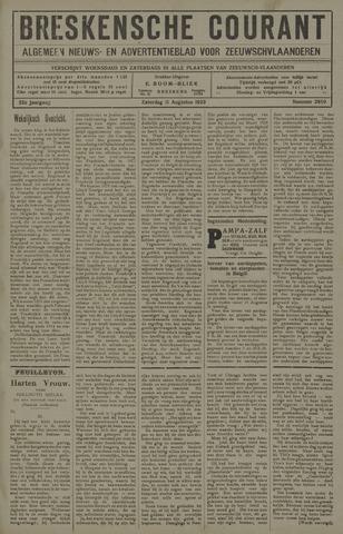 Breskensche Courant 1923-08-11