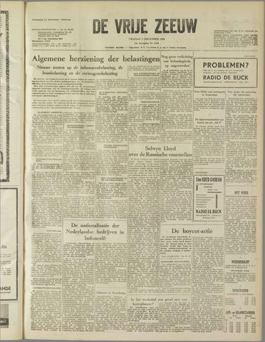 de Vrije Zeeuw 1958-12-05