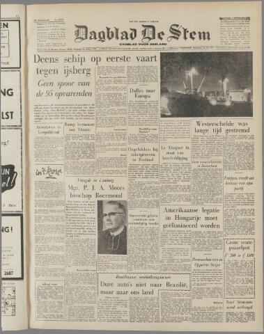 de Stem 1959-02-02